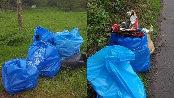 Community Litter Collection