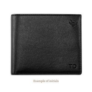 Personalised Wallet   Watson & Wolfe
