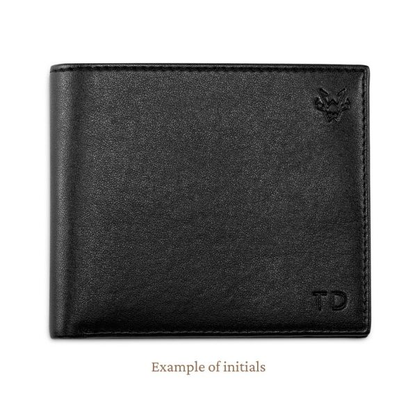 Personalised Wallet | Watson & Wolfe