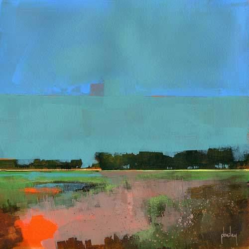 """""""Empty Sky"""" by Paul Bailey"""