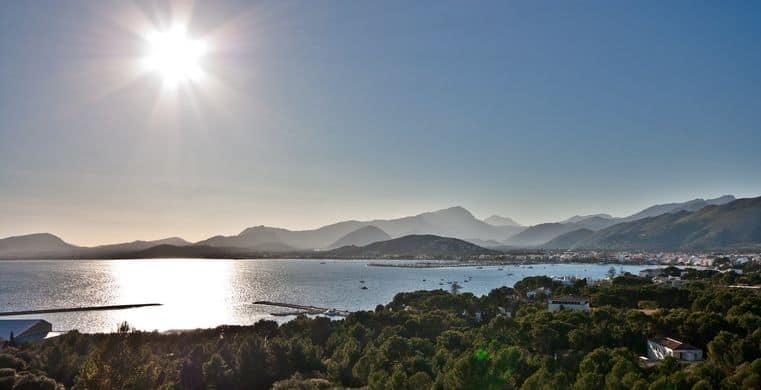 Port de Pollenca. Mallorca | Watson & Wolfe