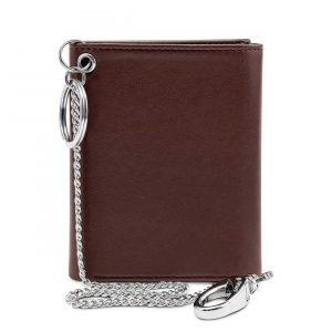 Trifold Wallet for Wallet & Key Chain   Watson & Wolfe