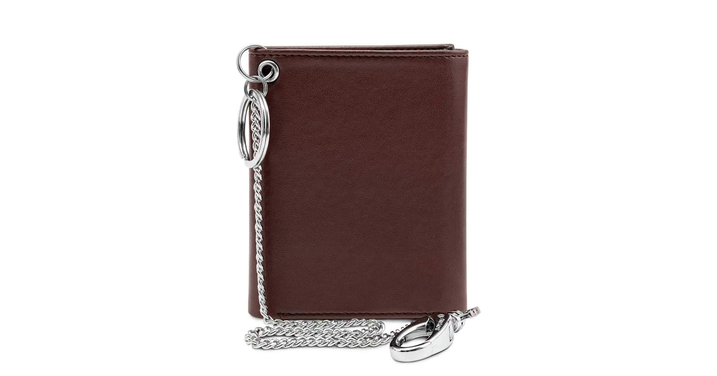 Trifold Wallet for Wallet & Key Chain | Watson & Wolfe