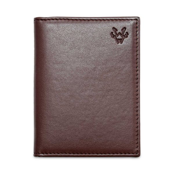 Card Holder, Gift Set | Watson & Wolfe