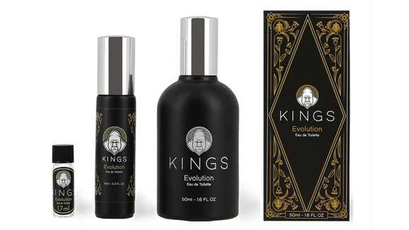 Kings Grooming, Vegan Fragrance | Watson & Wolfe