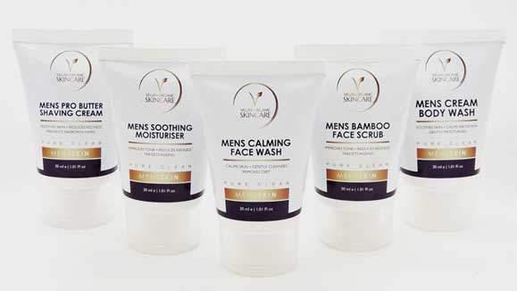 Best Vegan Organic Skin Care   Watson & Wolfe