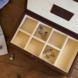 Luxury Accessory Box | Watson & Wolfe