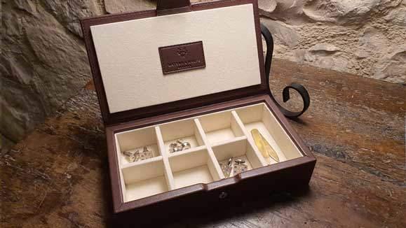 Luxury Valentines Gift | Watson & Wolfe