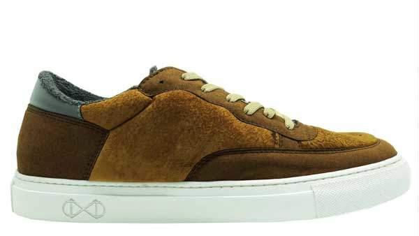 Footwear with Mushroom Leather | Watson & Wolfe
