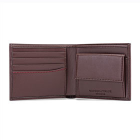 Coin Wallet, Gift for a Man | Watson & Wolfe