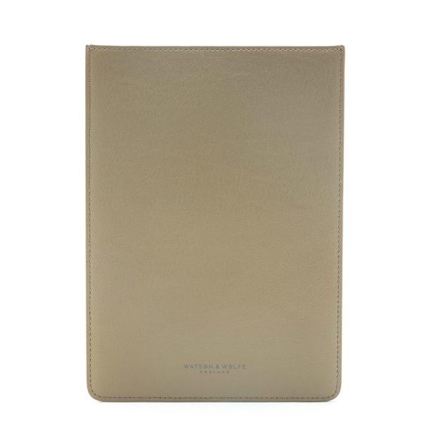 Cruelty Free iPad Mini Sleeve   Watson & Wolfe