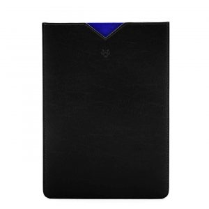 iPad Mini Sleeve in Cactus Leather | Watson & Wolfe
