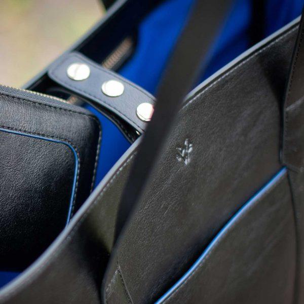 Designer Tote Bag   Watson & Wolfe