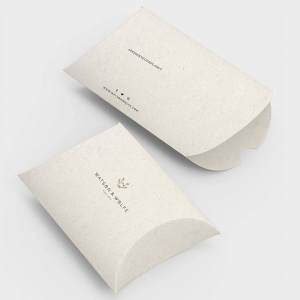 Sustainable Gift Packaging | Watson & Wolfe