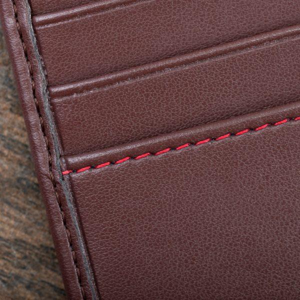 Handmade Wallets for Men | Watson & Wolfe