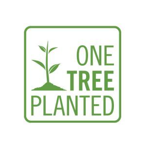 One Tree Planted With Every Order | Watson & Wolfe