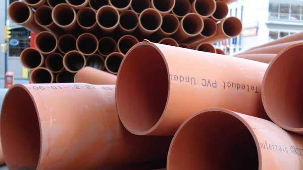 PVC in the Construction Industry | Watson & Wolfe