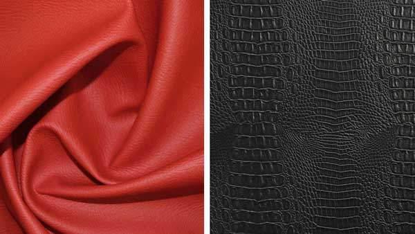 Textured PVC Fabrics | Watson & Wolfe