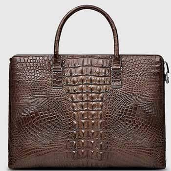 Crocodiles in the Fashion Industry | Watson & Wolfe