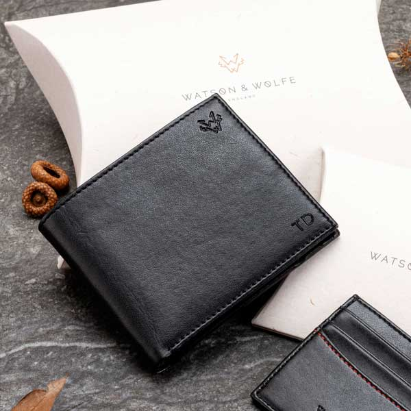 Personalised Gifts for Special Occasions | Watson & Wolfe