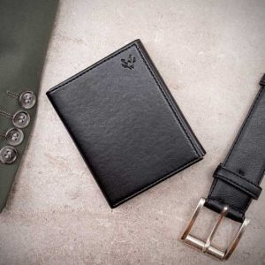 Compact Trifold Wallet | Watson & Wolfe
