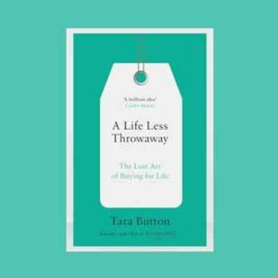 A Life Less Throwaway, A book for Sustainable Fashion | Watson & Wolfe