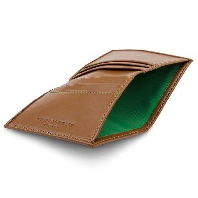 Card Wallet, Minimalist Card Holders   Watson & Wolfe