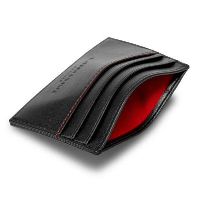 Slim Card Holder, Minimalist Card Holders   Watson & Wolfe