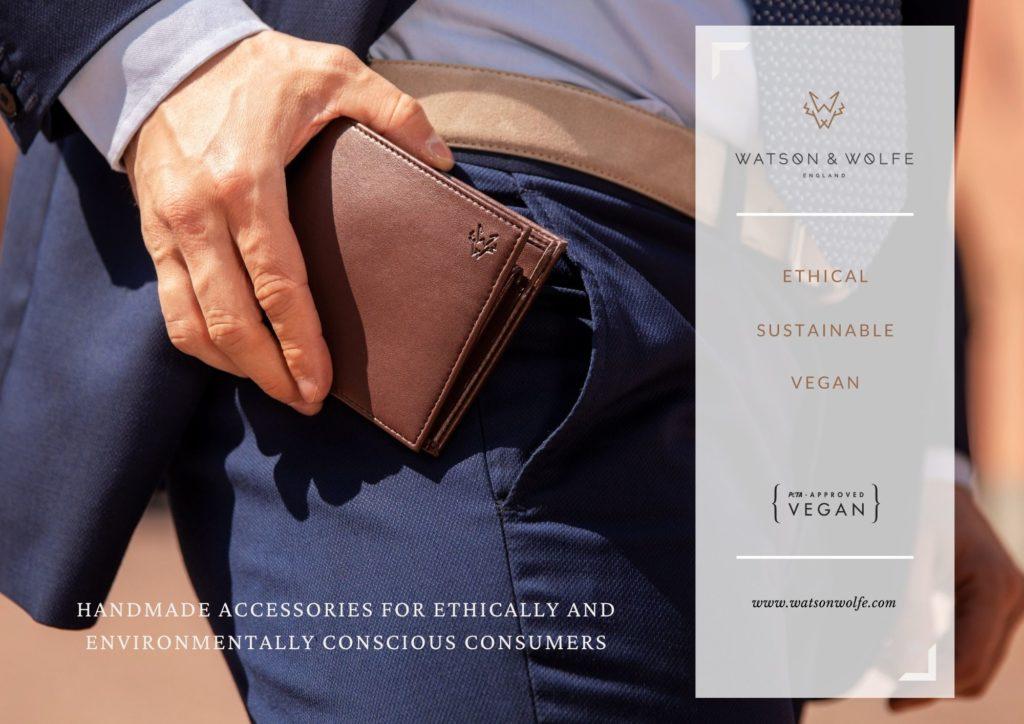 Watson wolfe brochure